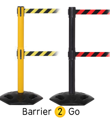 heavy-duty-twin-retractable-belt-barrier-stand-op