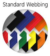 Standard Webbing