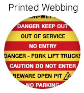 Safety Webbing