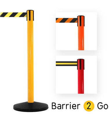 budget-safety-retractable-barrier-post-op