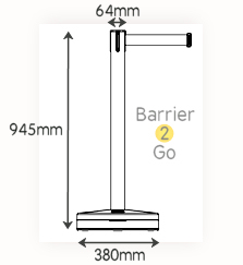 outdoor-retractable-barrier-specs