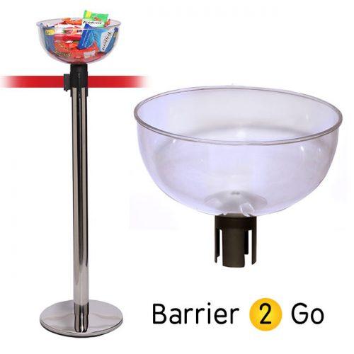 retractable-barrier-post-bowl