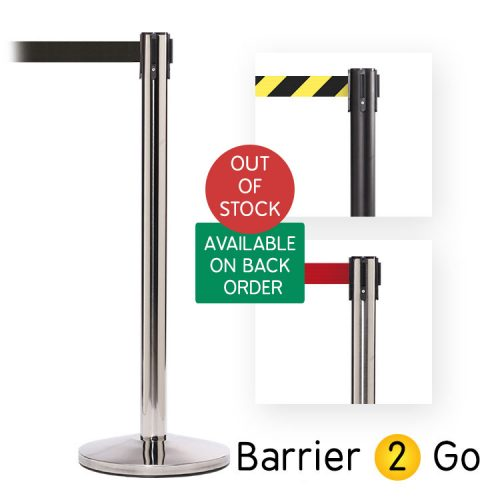 OOS-budget-retractable-barrier-post-Barrier2Go-op