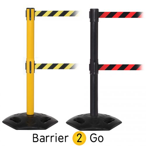 heavy-duty-twin-retractable-belt-barrier-stand-op1