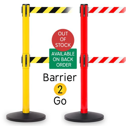 OOS-new-budget-twin-safety-retractable-barrier-stand-op1